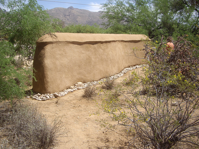 What Does A Straw Bale Or Cob Bench Or Wall Cost